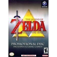 The Legend Of Zelda - Collector's Edition (GameCube)