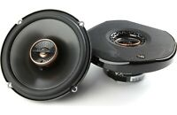 """Infinity REF-6532IX Reference 180 Watts 6.5"""" 2-Way Coaxial Car Speakers 6-3/4"""""""