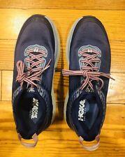 HOKA ONE ONE Bondi 6 Size 9 Women's Running Comfort Sneakers 1019272 MBRB