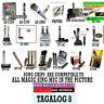 TAGALOG 8 Magic Sing SONG CHIPS TO All Models MAKE OFFER And SAVE MORE