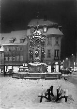BG16508 gottingen am ganseliesel  germany CPSM 14.5x9cm