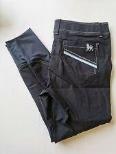 Cavalier FS Lion 141 Jodhpur Equitation Pantalon Femmes Taille 44 (16) Réf C4197