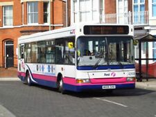 First Eastern Counties 42938 WX05SVD 6x4 Quality Bus Photo
