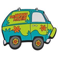 Scooby Doo Mystery Machine Flexible Coaster