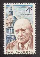 Scott #1202....4 Cent....Sam Rayburn....25 Stamps