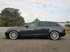 20 Zoll UA9 Alu Felgen 8,5x20 et35 5x112 für Silber Audi A4 S4 A5 S5 S Q5 Q3 A6