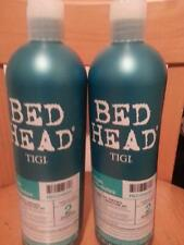 TIGI Bed Head Urban Antidotes Recovery Shampoo 25.36 fl oz (2 bottles)