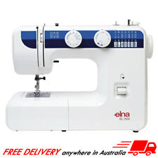 Elna 2000 Sewing Machine - Perfect for Developing Sewists, OVER 50% OFF!