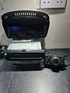 BMW E90 E91 E92 E93 M3 3 Series CIC HDD Prof Navigation RETROFIT.PLUG AND PLAY