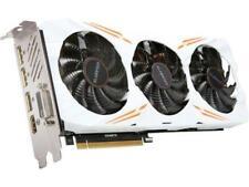 GIGABYTE NVIDIA GeForce GTX 1080 Ti 11GB GDDR5X Graphics Card (GV-N108TGAMING...