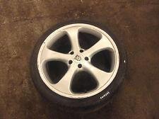 Porsche Cayenne S 955 22'' 10JX22 ET50 wheel W Nexen  285/35 tire