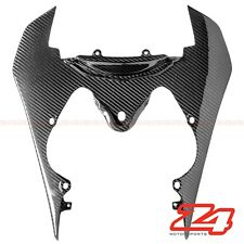 2008-2016 Yamaha R6 Rear Upper Tail Driver Seat Cover Fairing Cowl Carbon Fiber