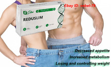 Reduslim Capsules - for weight loss effectively and safely for human