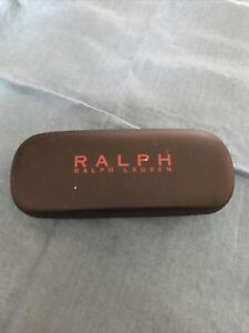 Ralph Lauren  RALPH sunglass Case Glass Case