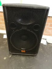 More details for  wharfedale active pa speakers