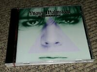 YNGWIE MALMSTEEN-THE SEVENTH SIGN ALBUM-CMC Records 6703 NEW FACTORY SEALED CD