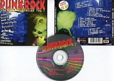 "PUNK ROCK ""The next generation vol.3"" (CD)"