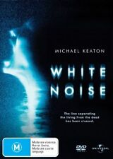 White Noise (DVD, 2005)