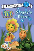 Good, Fifi and the Flowertots – Slugsy's Dinner: I Can Read! 1: Bk. 1, Chapman,