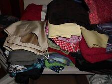 8 Pc womens clothing Lot plus size 2x 20/22 mixed shirt blouse pjs pants summer