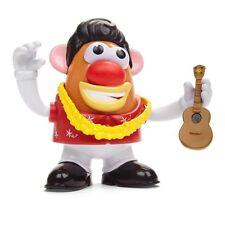 Elvis Blue Hawaii Sr.. potato Head Nuevo Excelente Regalo