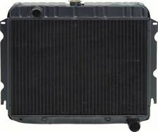 1970-72 Mopar A-Body Small Block V8 Automatic Trans 4 Row Replacement Radiator