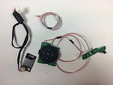 Hitachi LE48M4S10 WiFi Power IR Switch Assy GS-150817626-W-08588