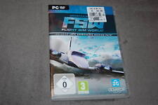 NEW Import FSW Flight Sim World PC Simulator Epic Approaches Pack Dovetail Games