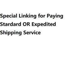 GF81227 Special Linking for Paying Extra Shipping or Product Cost