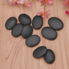 8 Pcs / Lot Hot Spa Rock Basalt Stone Stones Massage Lava Natural Stone Set