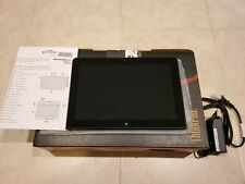 Lenovo Thinkpad 10 2nd Generation Tablet, 4G LTE, Windows 10 Pro 64bit, 128GB