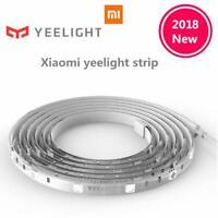Xiaomi Yeelight RGB Intelligent light band Smart home Phone App wifi light strip