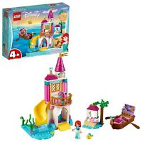 LEGO® Disney™ Princess - Ariel's Seaside Castle 41160