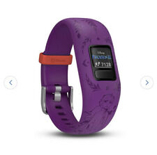 Garmin Vivofit Jr 2 Frozen 2 Anna Childrens Fitness Tracker - Purple 😄