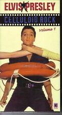 Elvis Presley 3 CD Box-Set - Celluloid Rock - Volume 1