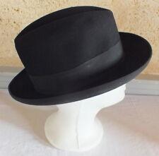 chapeau feutre Dally's Paris Tirard Recondia hat