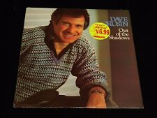 Dave Grusin-Out Of The Shadows-ORIGINAL 1983 US Jazz LP-SEALED!