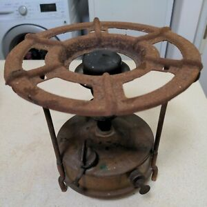 Vintage Primus Lanray N4 Camping Stove Made In Australia