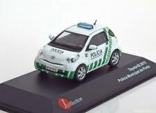 1:43 J-Collection Toyota IQ Policia Municipal 2013