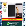 Pantalla Completa para Huawei P9 EVA-L09 L19 L29 Blanca Tactil + Lcd Blanco