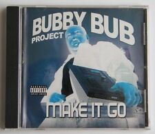 Bubby Bub Project – Make It Go [2005] SUPER RARE
