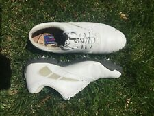 FootJoy LoPro Golf Shoes 97228 Women's Size 7.5M White Soft Spikes Lace Up
