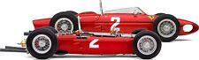 Exoto XS 1:18 | HISTORIC F1 SET | 1961 Ferrari Dino 156/120 | Wolfgang von Trips