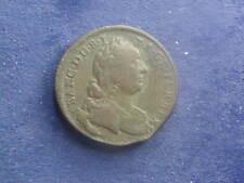 1 Kreuzer 1760 Wien  Franz Stefan  - Habsburg RDR  W/17/1106