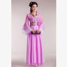 Women Infanta Robe Chinese Dramaturgic Ancient Cosplay Traditional Costume Dress