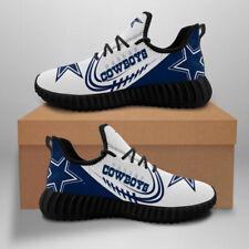 Dallas Cowboys Fan Shoes for sale | eBay