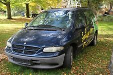 Chrysler Voyager (Grand Voyager) - gebraucht mit Getriebeschaden