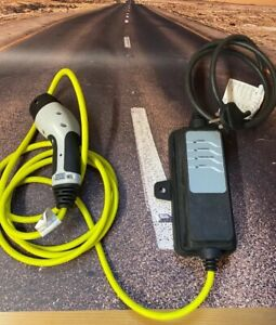 Delphi IC-CPD plug in electric car charger
