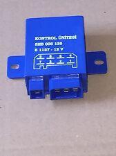 ECU CONTROL UNIT FOR EBERSPACHER B1L D1L B3L D3L 12V PETROL DIESEL CAMPER HEATER