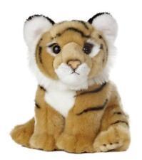 "L@@K Aurora Bengal Tiger Cub 10"" 26158 Stuffed Animal Baby Soft Toy Plush NEW"